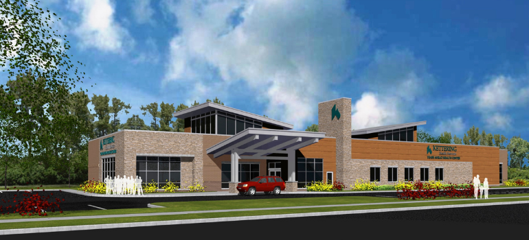 Kettering Health Years Ahead Health Center