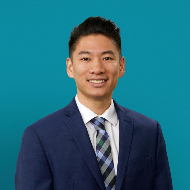 Andrew E. Chang, MD