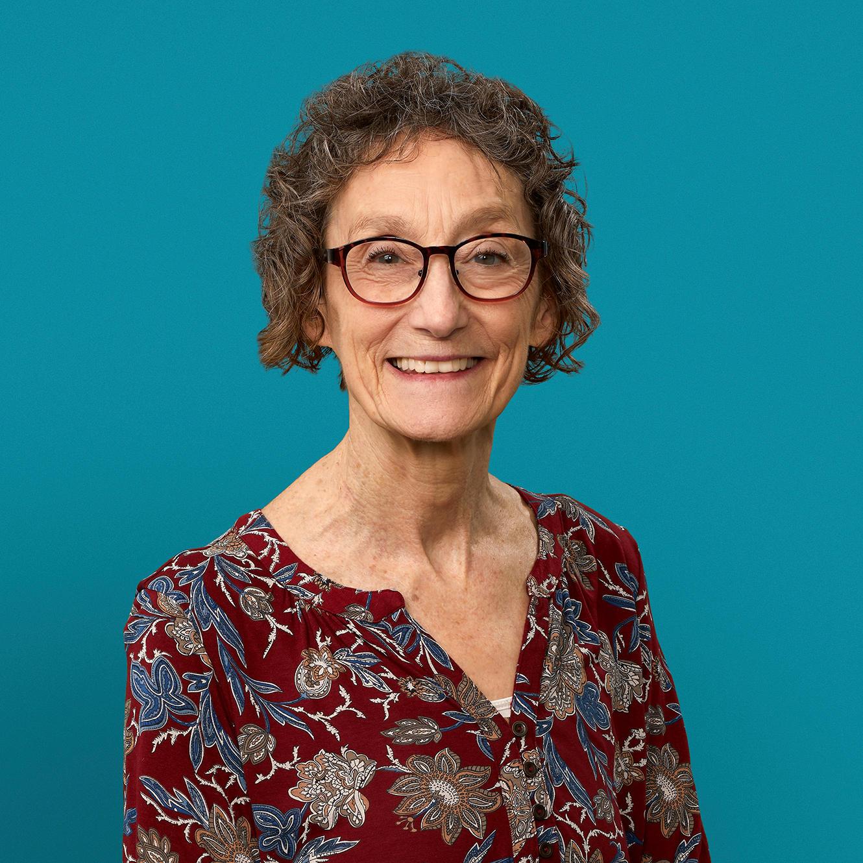 Cynthia A. Parziale, APRN-CNP