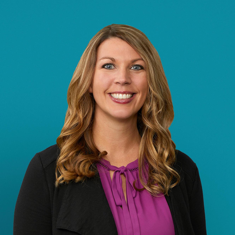Ashley Hoskins, APRN-CNP