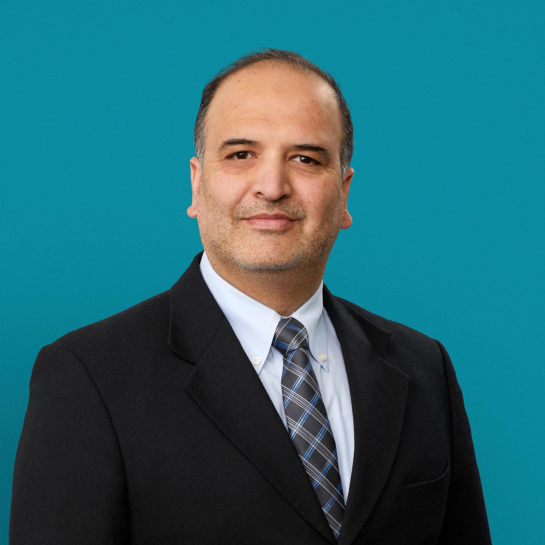 Faisal Hayat, MD