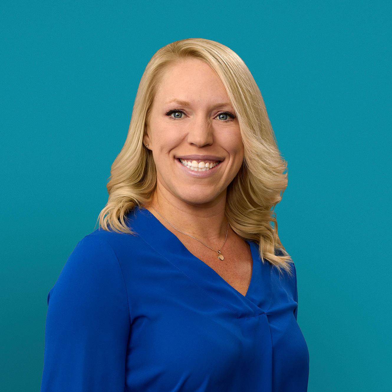 Erin Jordan, APRN-CNP