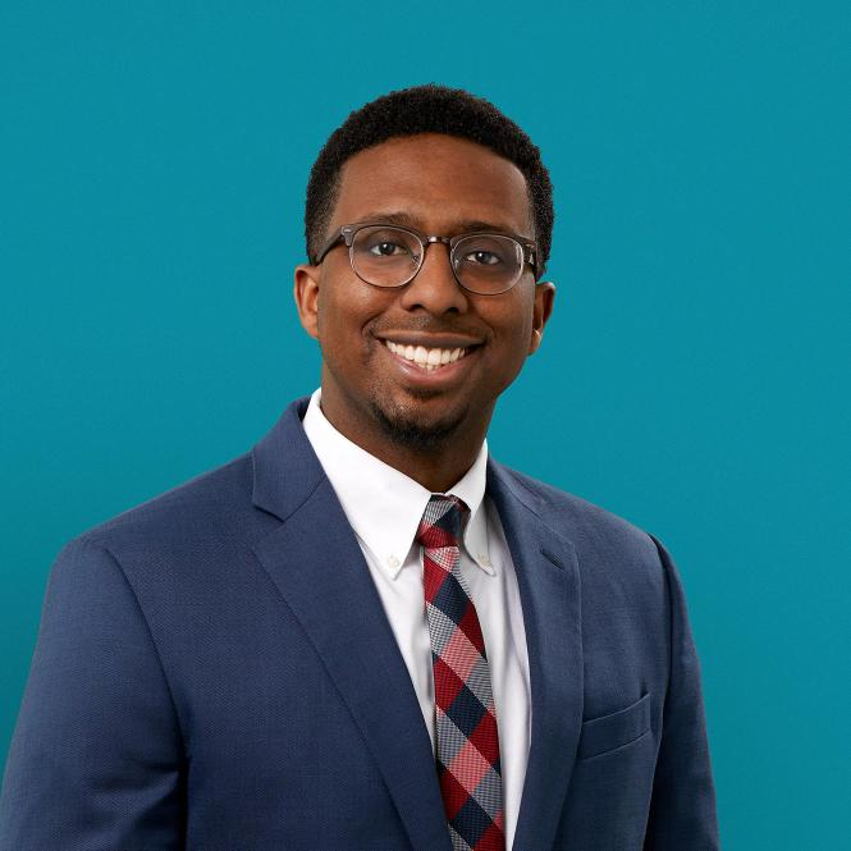 Christopher K. Holloway, MD