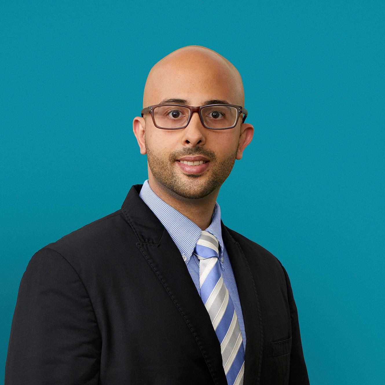 Xavier Atencio, MD