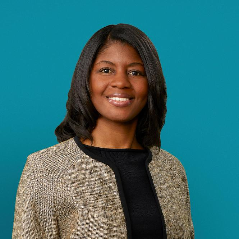 Angelique S. Winston, MSW-LISW-S