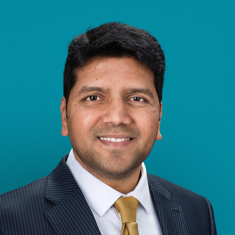 Harish R. SeethaRammohan, MD