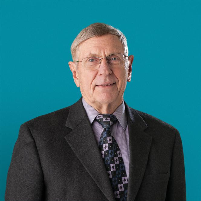Kenneth P. Pohl, MD