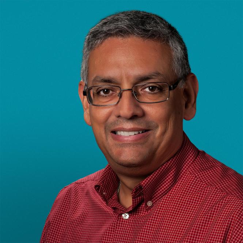 Raymond Luna, MD