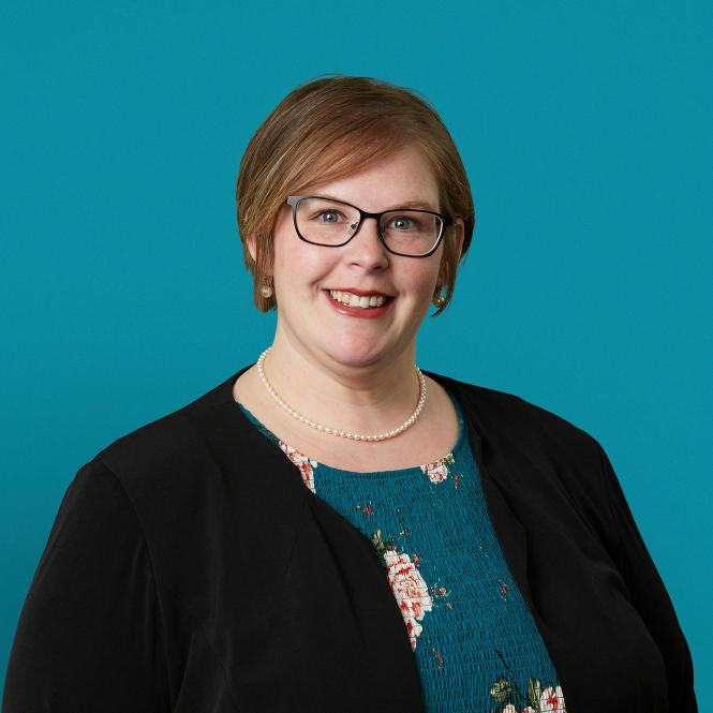 Kimberly H. Butana, APRN-CNP