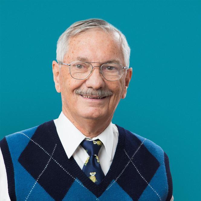 Gordon S. Walbroehl, MD