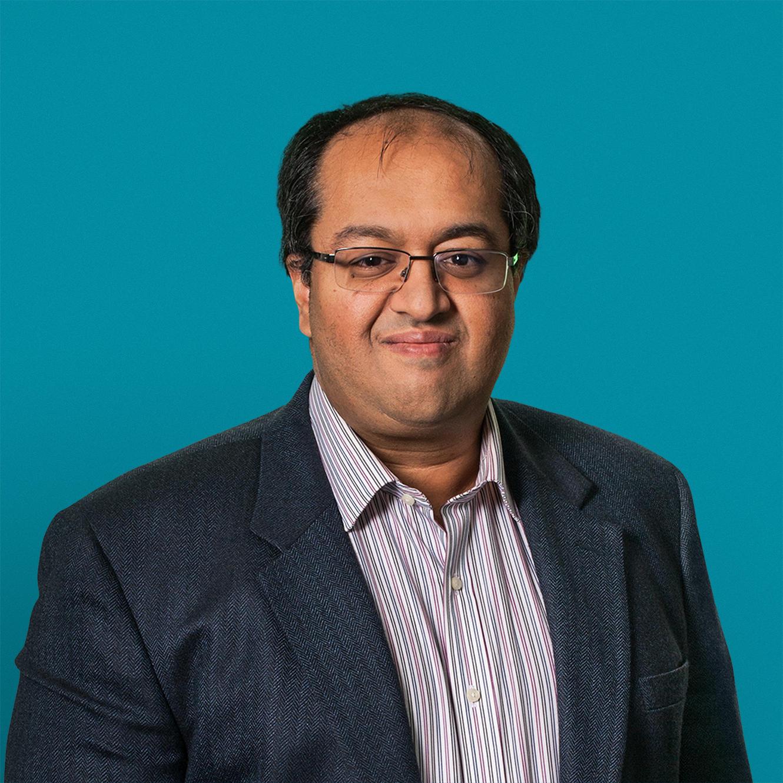 Rehan J. Ahmed, DO-MPH