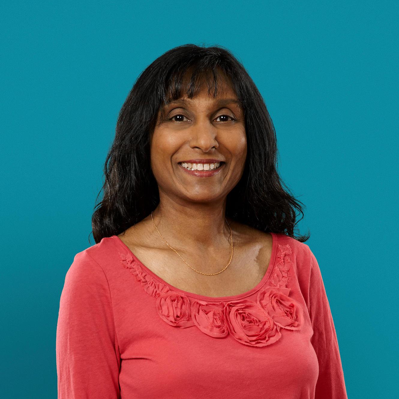 Shanthi Rajaratnam, MD