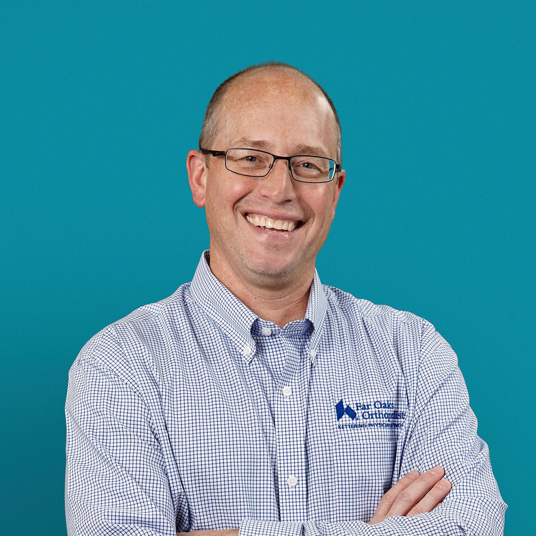 Michael C. Welker, MD