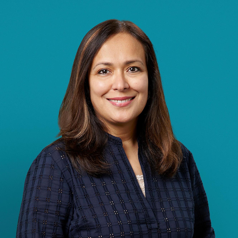 Sarah Hussain, MD
