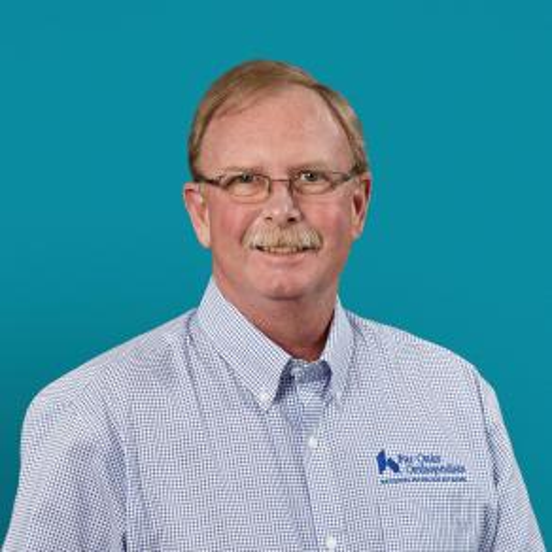 John J. Lochner, MD