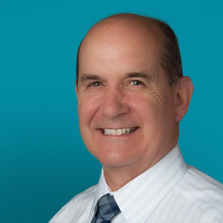 Robert A. Hawkins, MD
