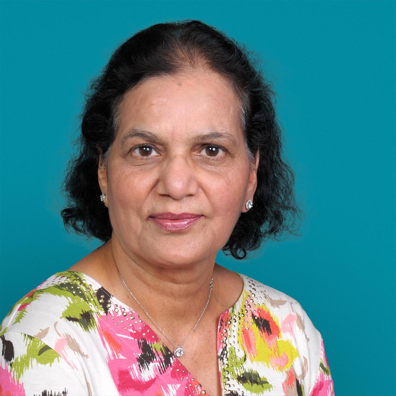 Santosh Khurma, MD