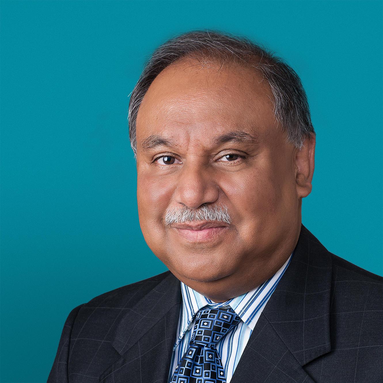 Saleem Ahmad, MD