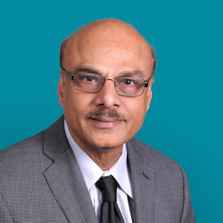 Girish B. Nagesetty, MD