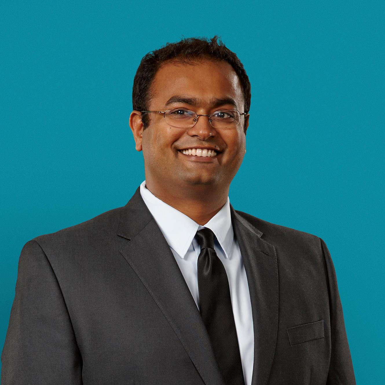 Parthiv R. Shah, MD