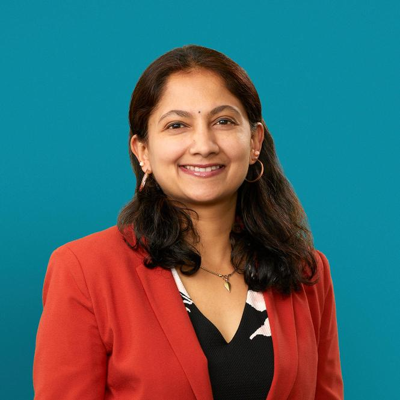 Neetu Radhakrishnan, MD