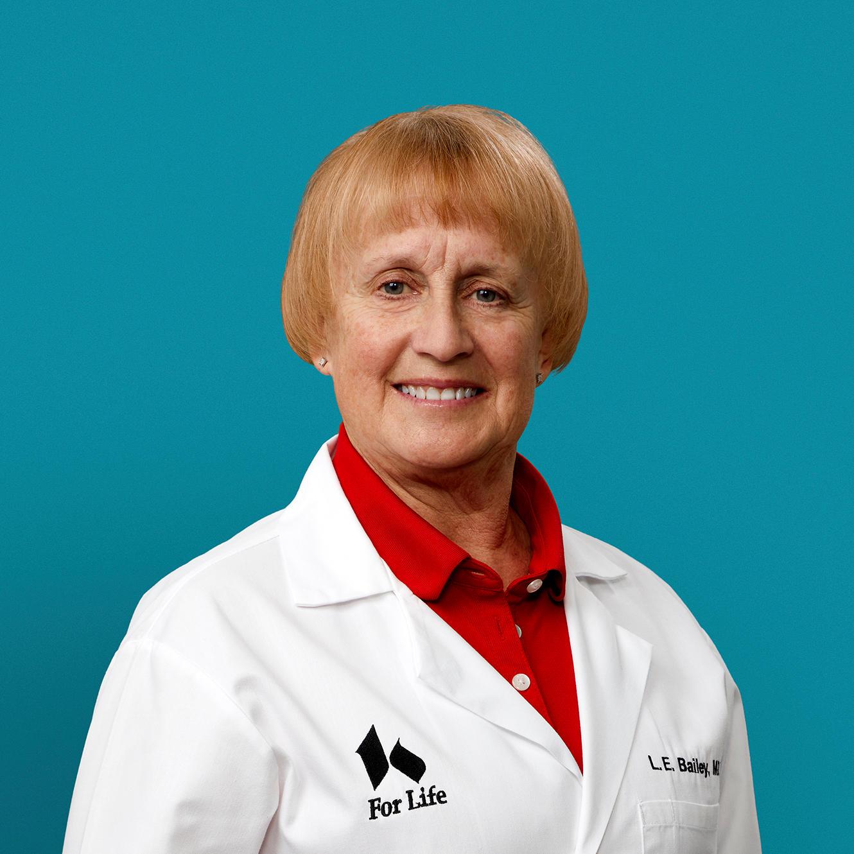 Linda E. Bailey, MD
