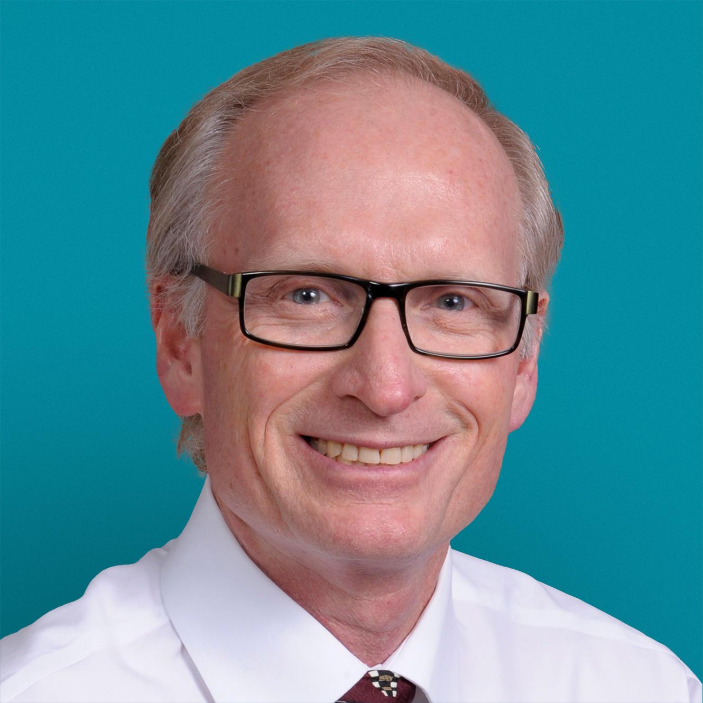 Raymond G. Pratt, MD