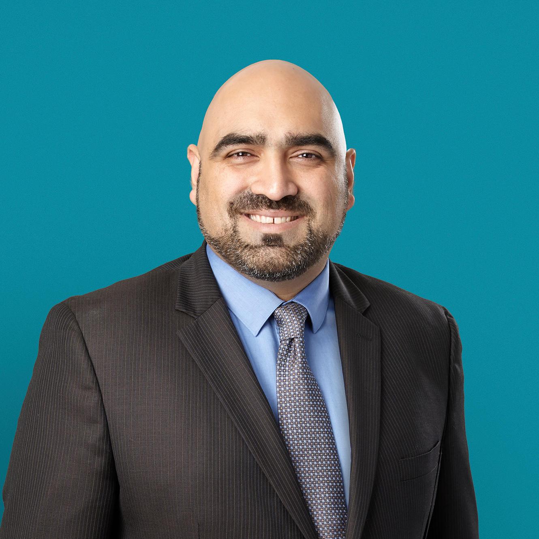 Faisal M. Khan, MD
