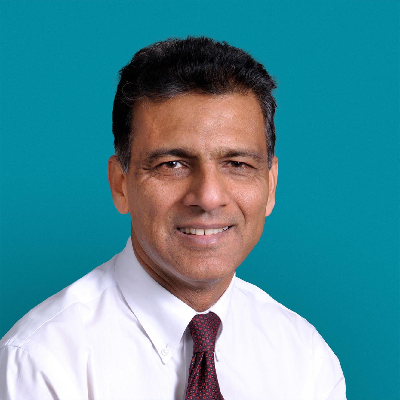 Nadeem M. Ahmed, MD