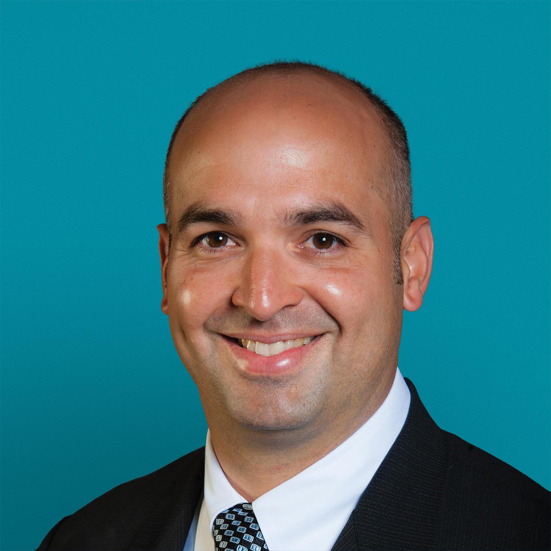 Jorge Arzola, MD