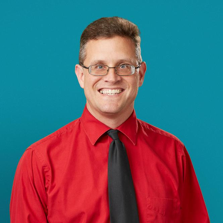 Dennis M. Anthony, MD