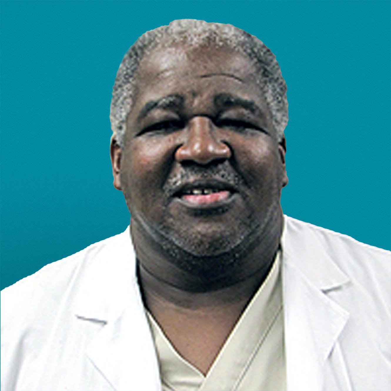 Percy L. Frasier, MD