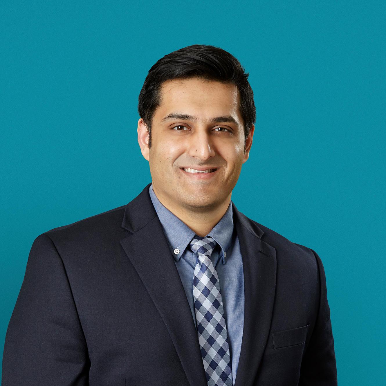 Haseeb Jafri, MD-FACC