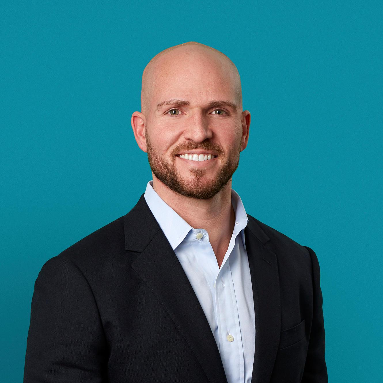 Daniel B. Verrill, MD