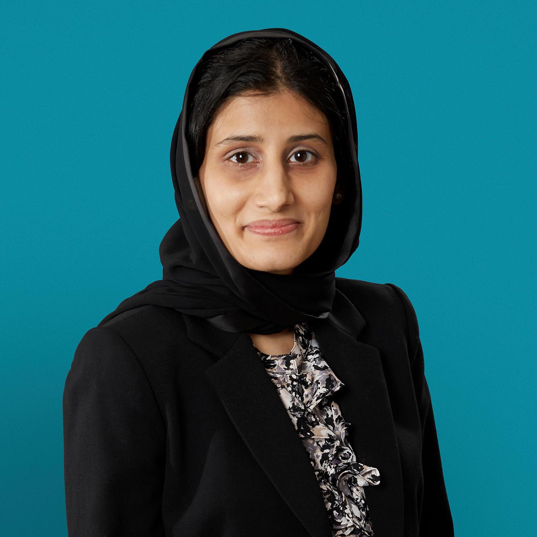 Naila Shahid, MD