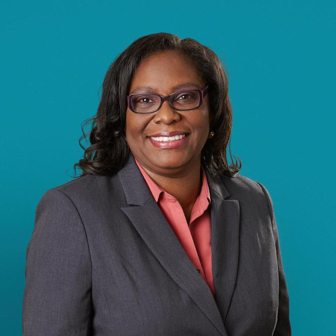 Andrea R. Bell-Willis, MD