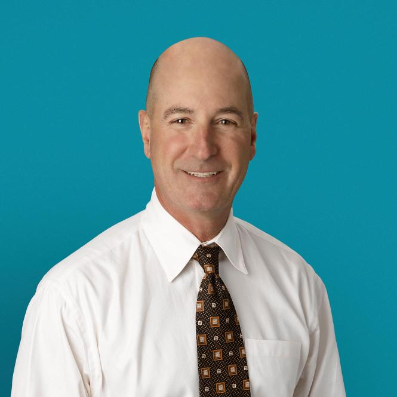 Damian I. Lebamoff, MD