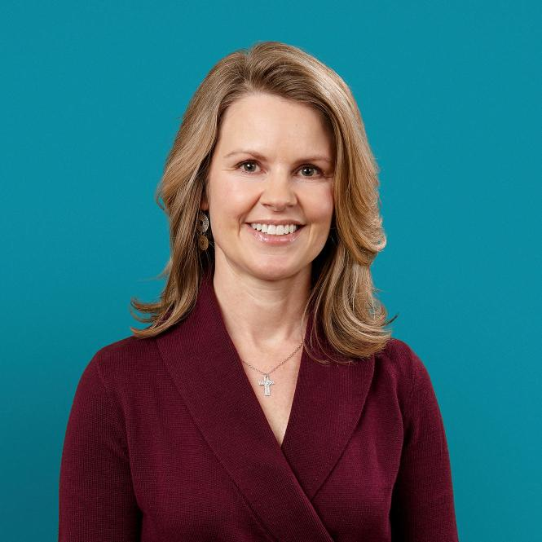 Jennifer O. Hill, APRN-CNP