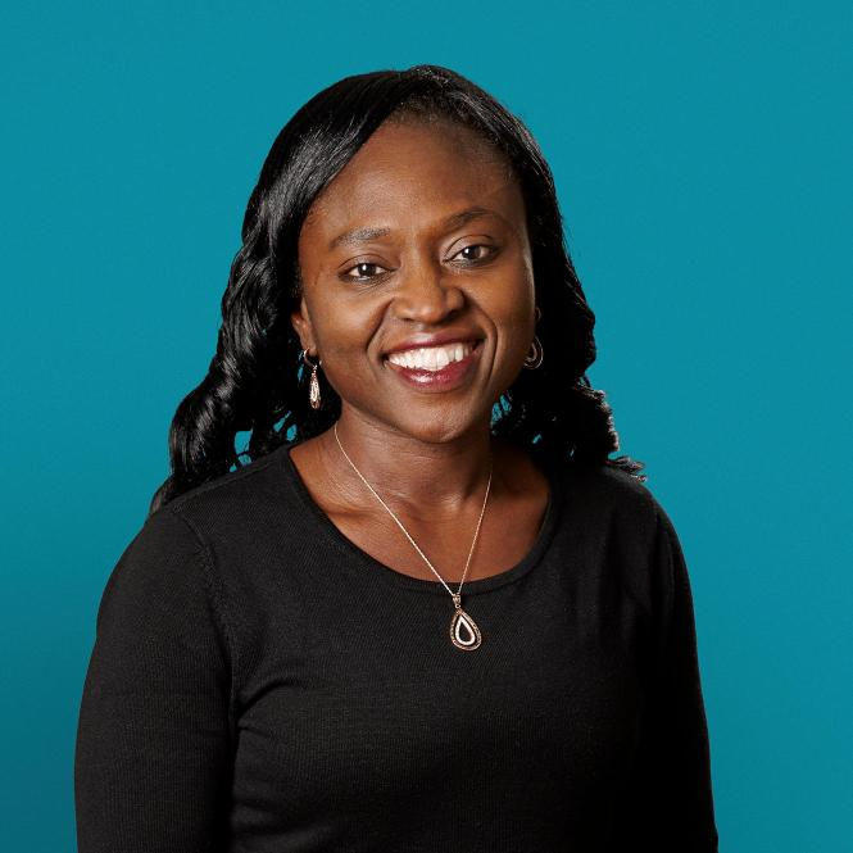 Marie O. Owoeye, APRN-CNP