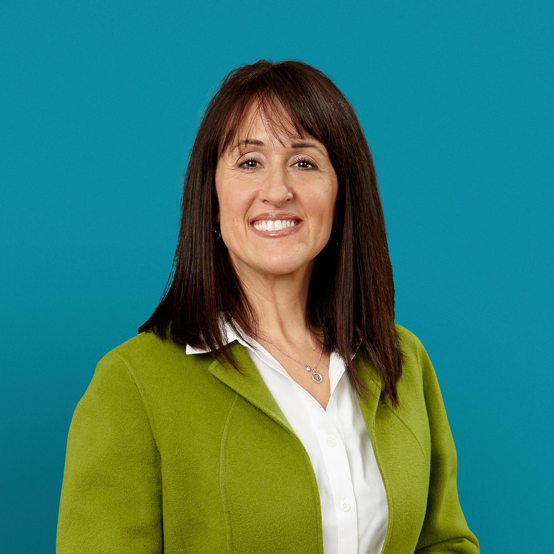Nicole C. Boucuvalas, APRN-CNP