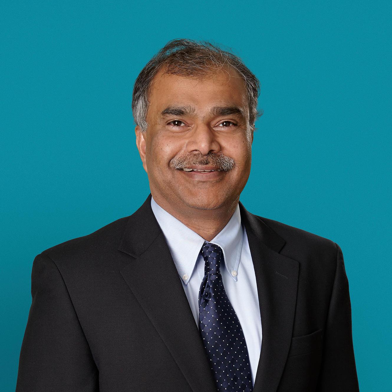 Mohamed F. Khan, MD