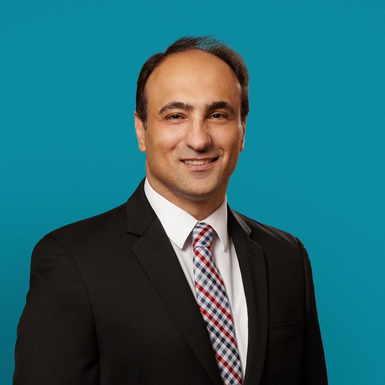 Baker Machhadieh, MD