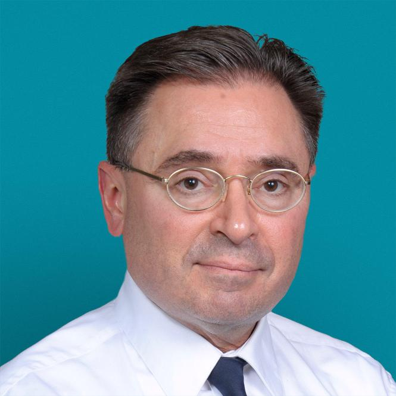 Peter K. DeRussy, MD