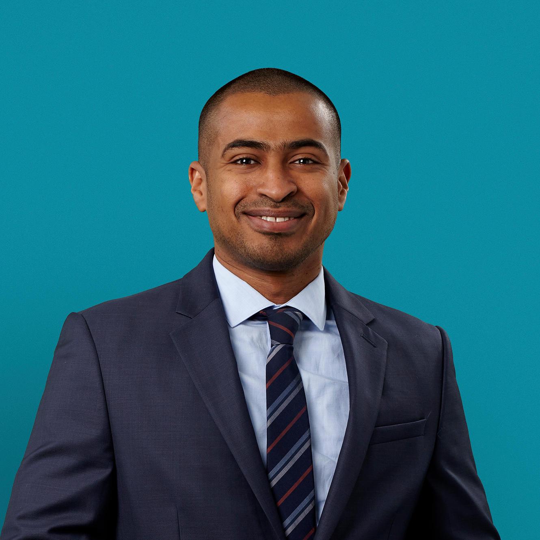 Mohammed O. Ali, MD