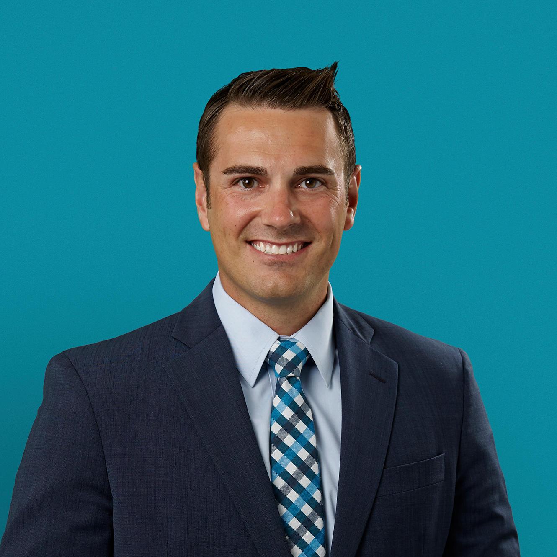 Blake T. Daney, MD