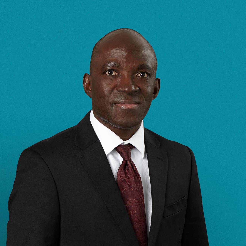 Zion O. Oshikanlu, MD