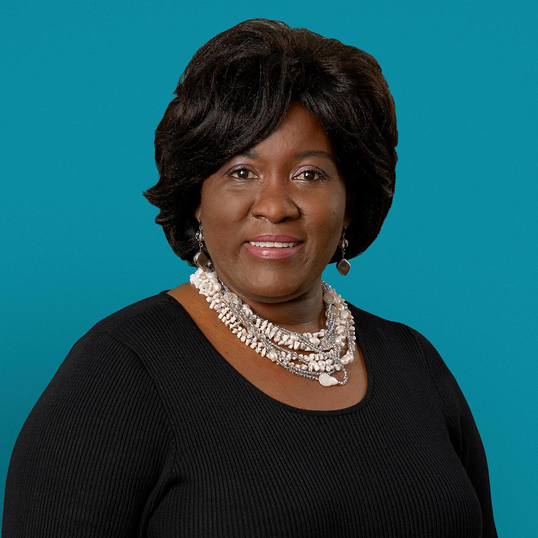 Barbara Y. Akoto, MD