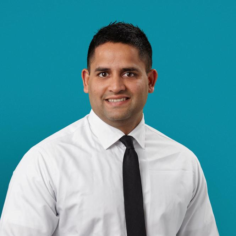 Akil Patel, MD