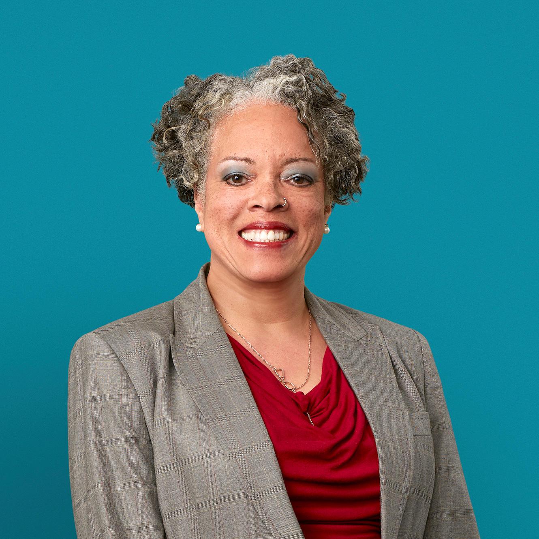 Angela A. Adams-Harrison, MD
