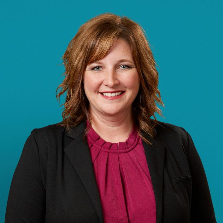 Christine N. Stahl, APRN-CNP